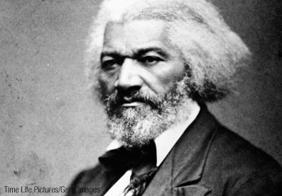 frederick douglass learning to read and write analysis